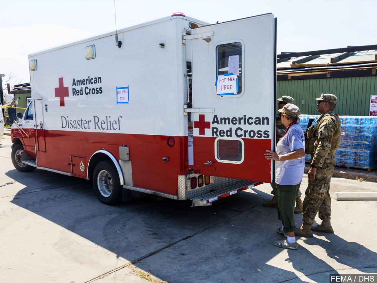 Acts of heroism and service to be honored by Red Cross