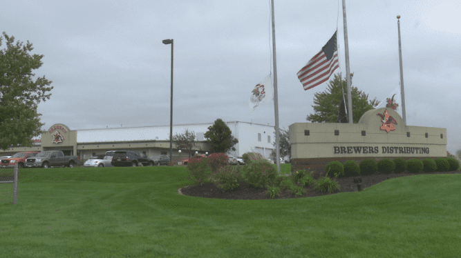 Community Mourns Loss of Brewers Distributing Company CEO