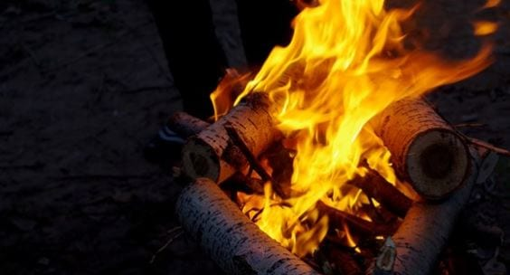 Teens suffer 3rd degree burns, use paint thinner during