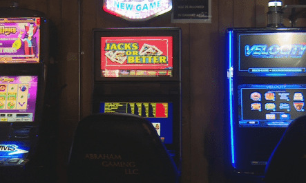 Video gaming allowed in parts of Pekin