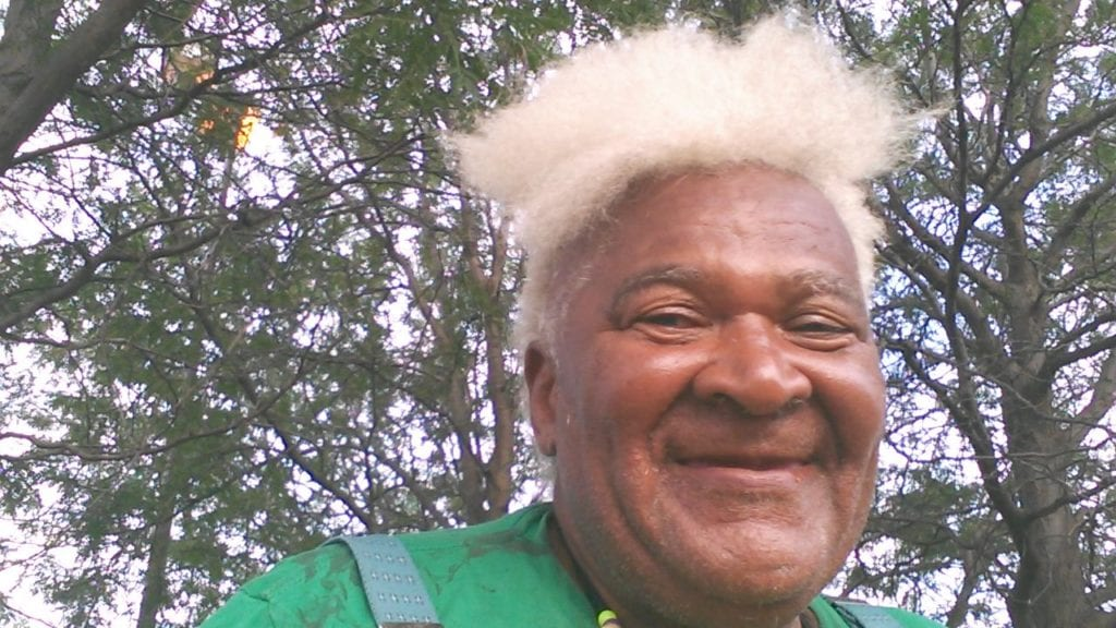 Willie York, Peoria's most famous homeless person, passes away