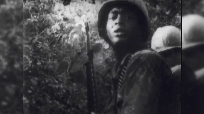 Service & Honor: The Battlefields – A Look at Race and War