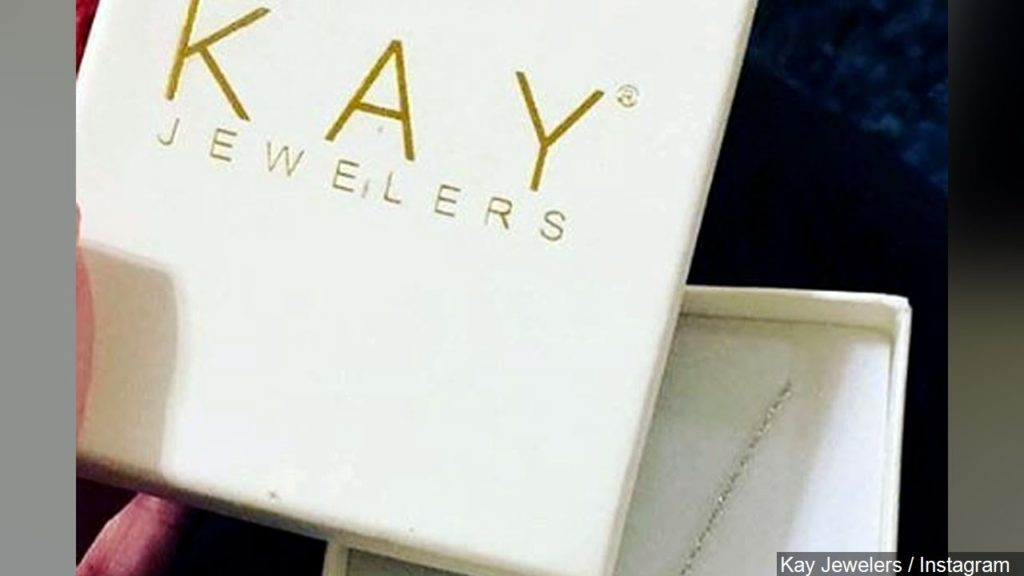 f71aa3817 150 mall jewelry stores, including Kay, to close this year - HOIABC