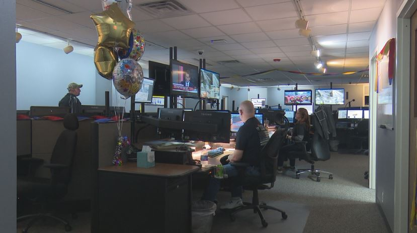 Dispatch Appreciation Awareness Week Tazewell County Peoria Work Emergency Services Police Fire Rescue Stress Thanks Response 911 Phone