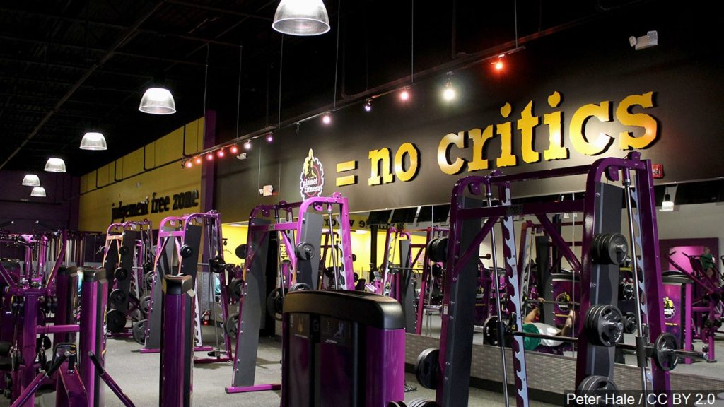 Planet Fitness Coming To The Shoppes At Grand Prairie