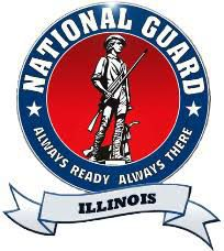 Bartonville National Guard Company being deployed to