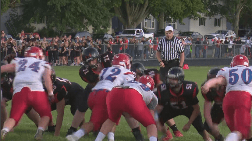 WEEK 3: Heart of Illinois conference & small school highlights
