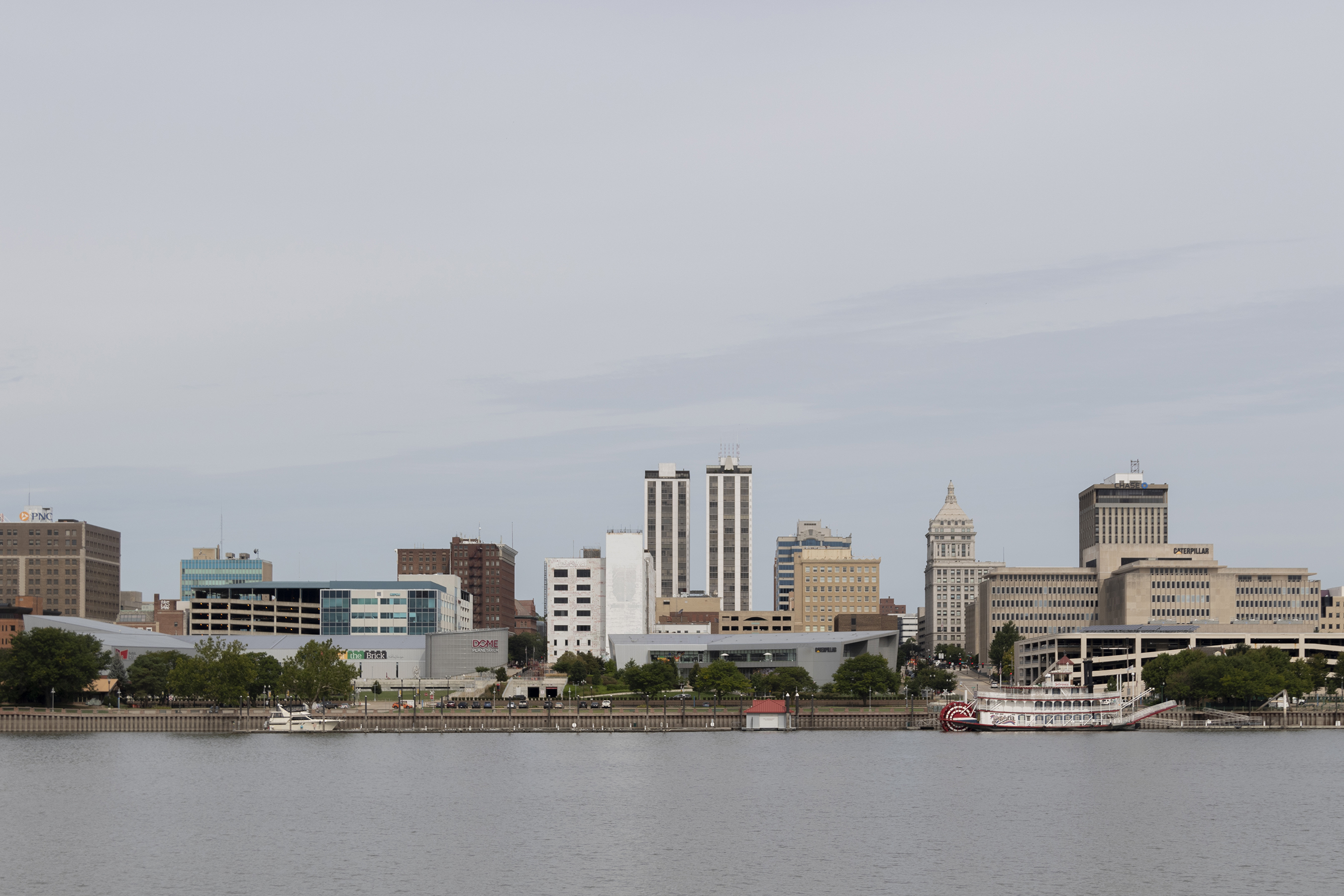 WalletHub ranks Peoria and Bloomington low on fastest growing cities, more