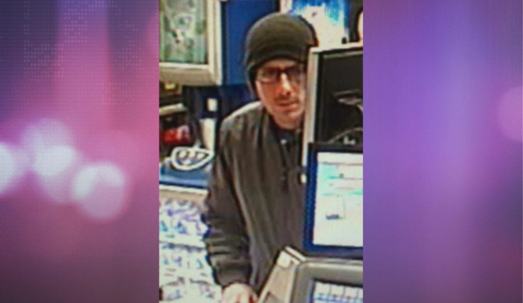 fake money and a person of interest wpta