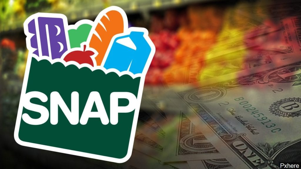 USDA rule could affect 3.1M food stamp recipients