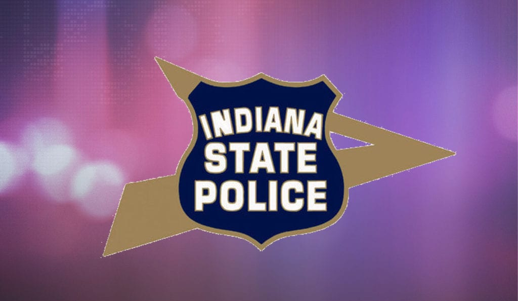 Troopers find young child in back seat of vehicle after chase