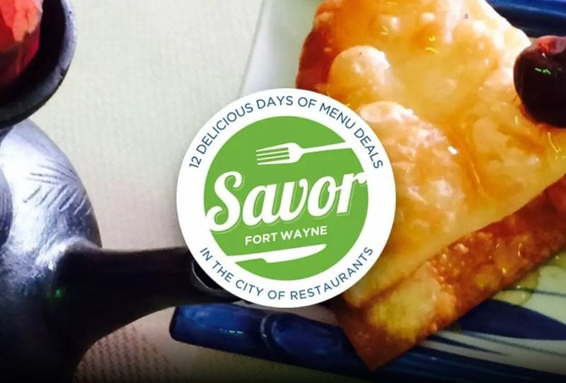 Many Fort Wayne restaurants offering dining deals during Savor Fort ...