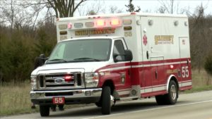 Fort Wayne school bus accident causes few parents to worry about