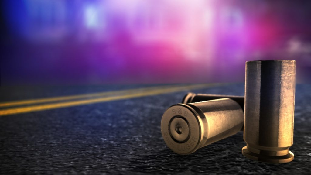 UPDATE: Teen dies after off-campus shooting in Muncie - WPTA