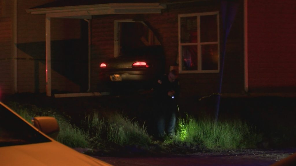 FWPD identifies officer in shooting, involved in previous shooting