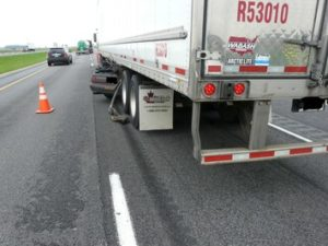New Haven driver escapes serious injuries in I-69 crash - WPTA