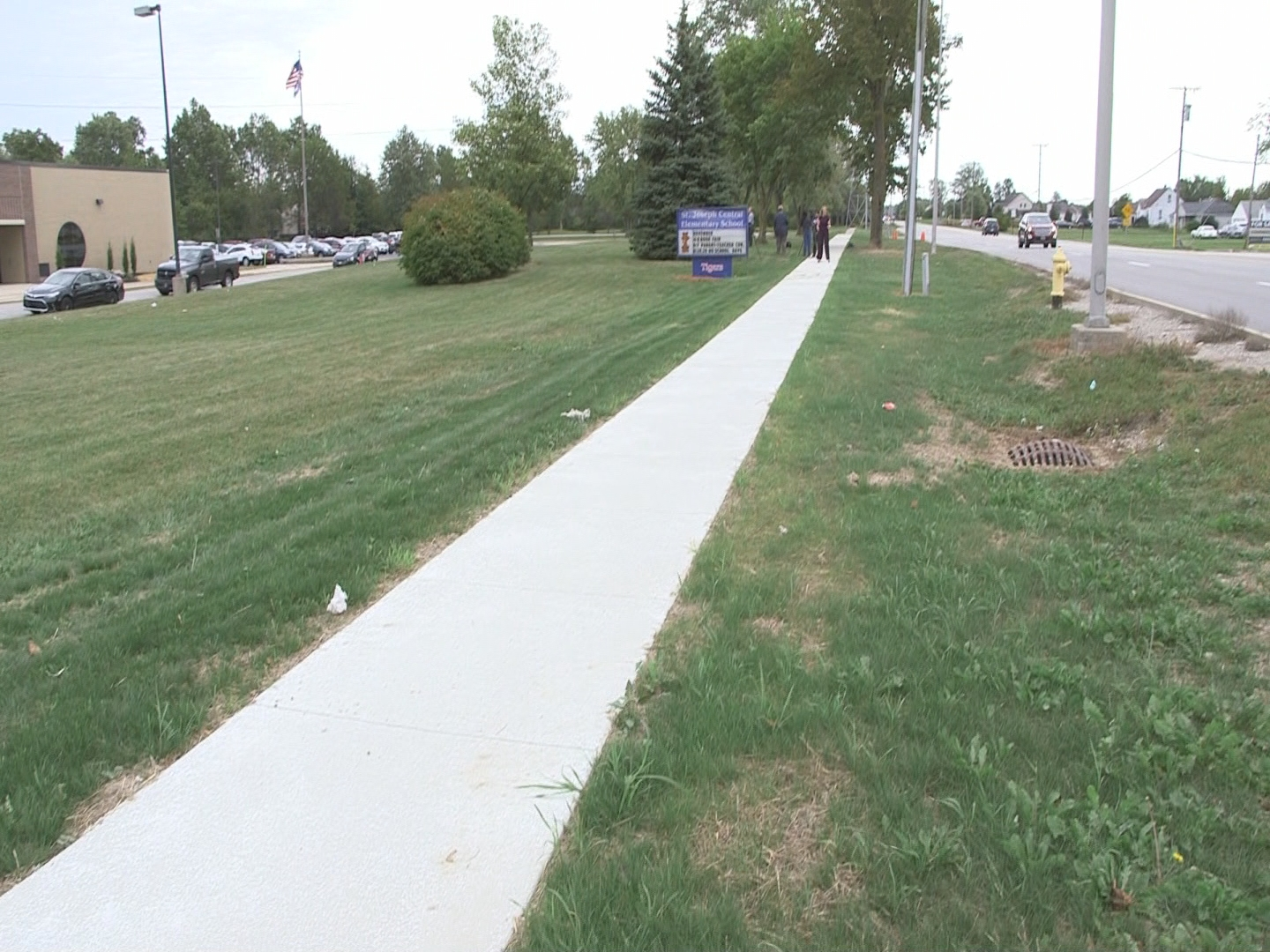 DIGGING DEEPER: We're seeing results 'where the sidewalk ends'