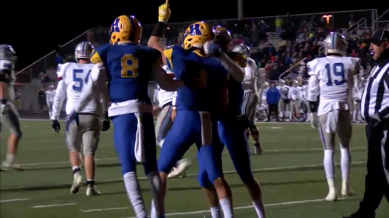 THE SCORE: Archbold and Arnold steal the show, Homestead and South Adams win big