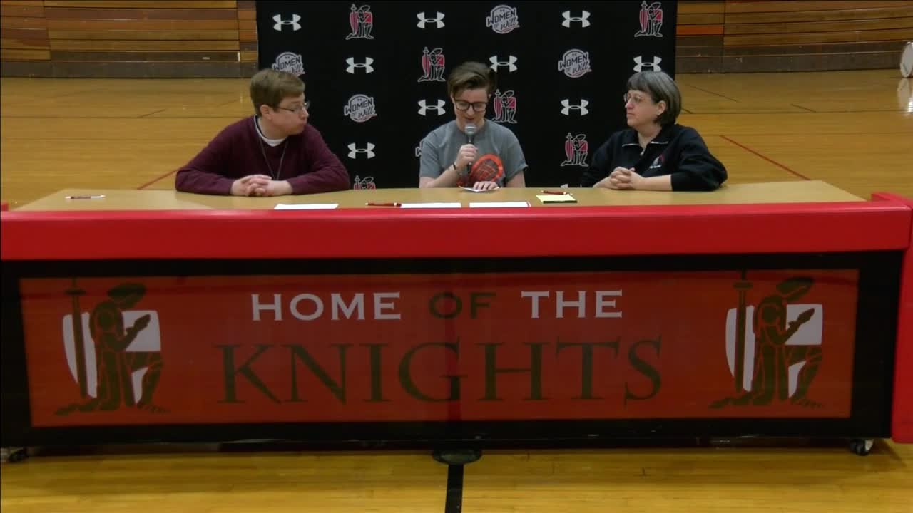 Bishop Luers, Carroll host signing events on Friday