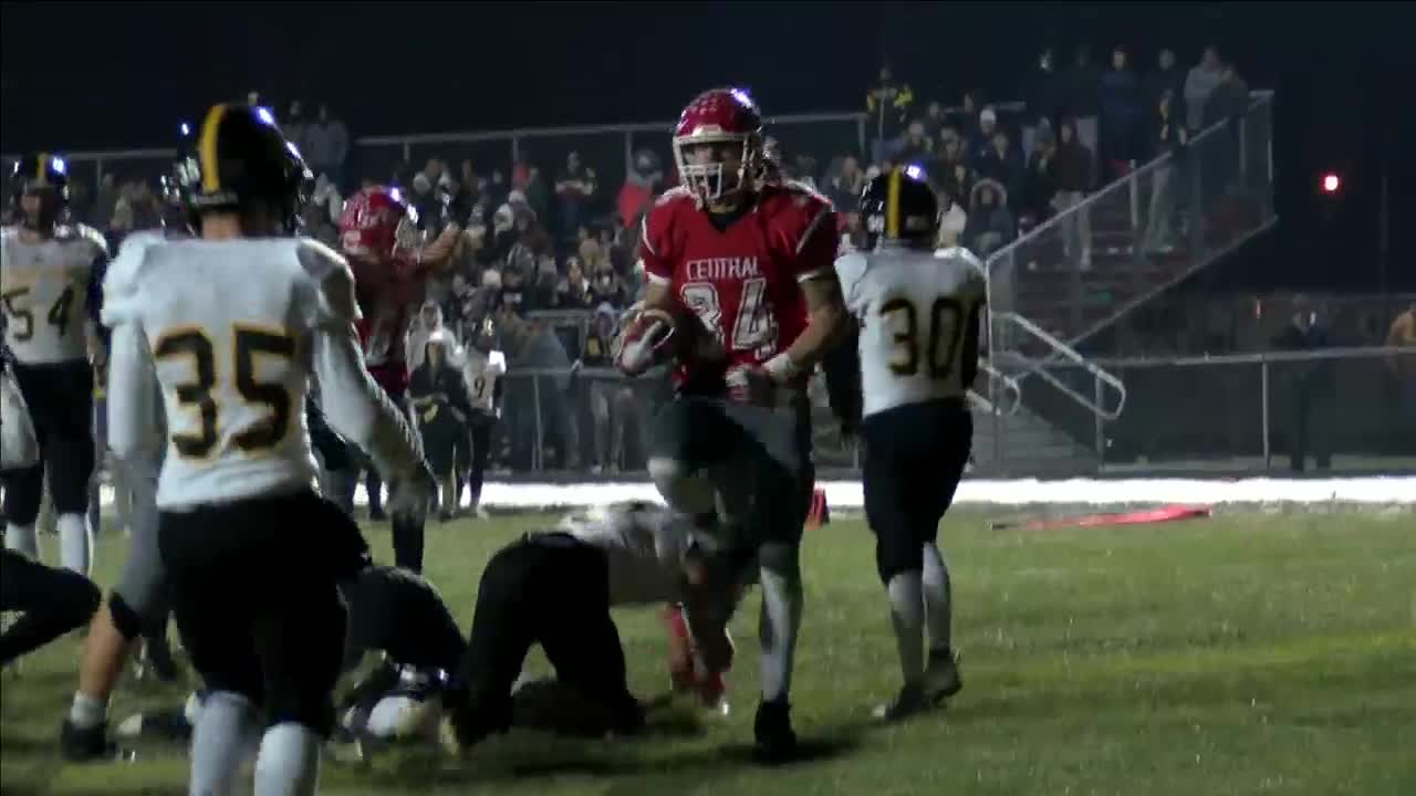 THE SCORE: Adams Central gets revenge, East Noble stays perfect
