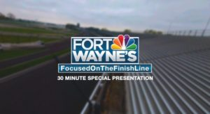 Focused on the Finish Line: NBC, Indy 500 spotlight Fort Wayne family