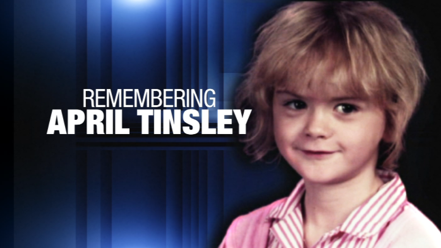 ONE YEAR LATER: Looking back at the April Tinsley cold case breakthrough