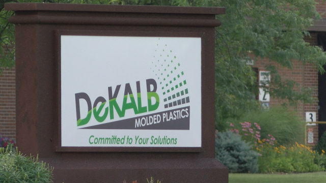 Investigation underway after worker electrocuted at DeKalb Molded Plastics