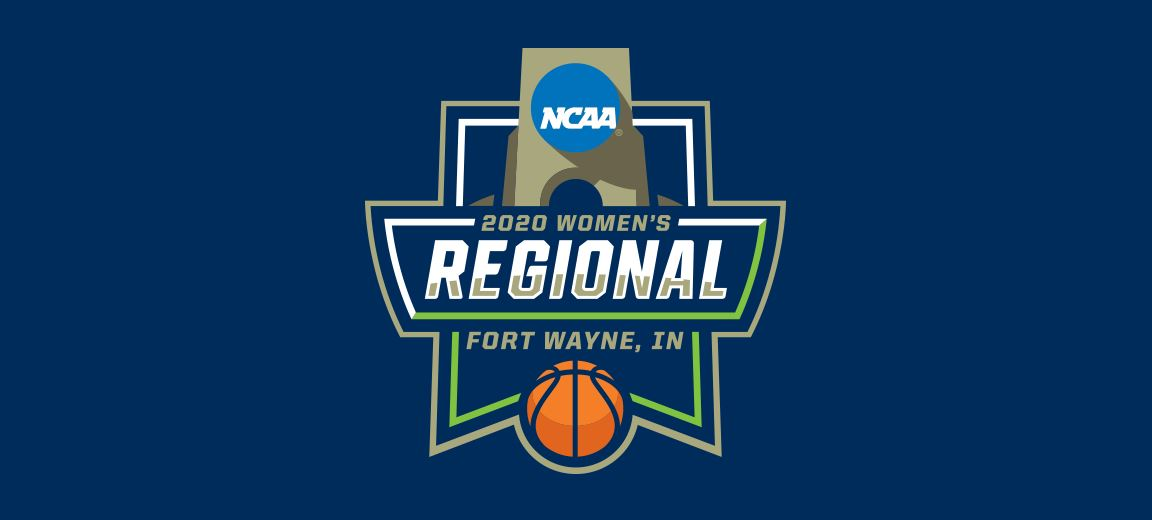 2020 NCAA Women's Basketball Regional to be held in Fort Wayne