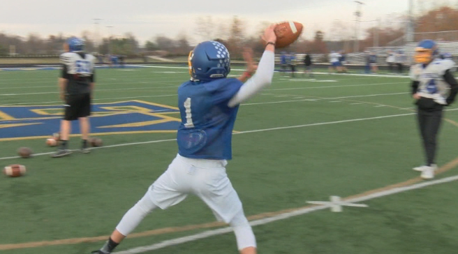 Semi-state previews: Saints march into Valpo, Knights bring in stifling Hobart