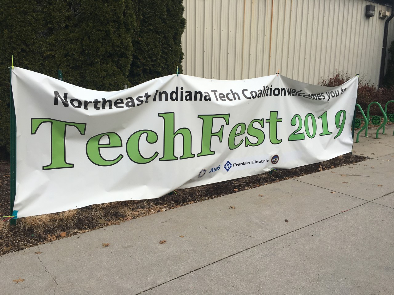 10th annual TechFest hosts high schools students from through northeast Indiana Friday