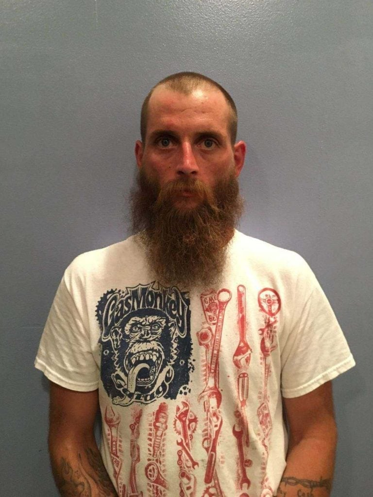 Fayette County man arrested on gun charges - WVVA