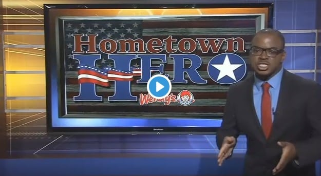 Hometown Hero- What Makes a Hometown Hero