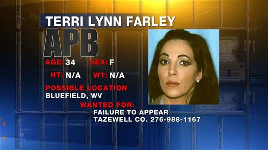 All Points Bulletin - WVVA