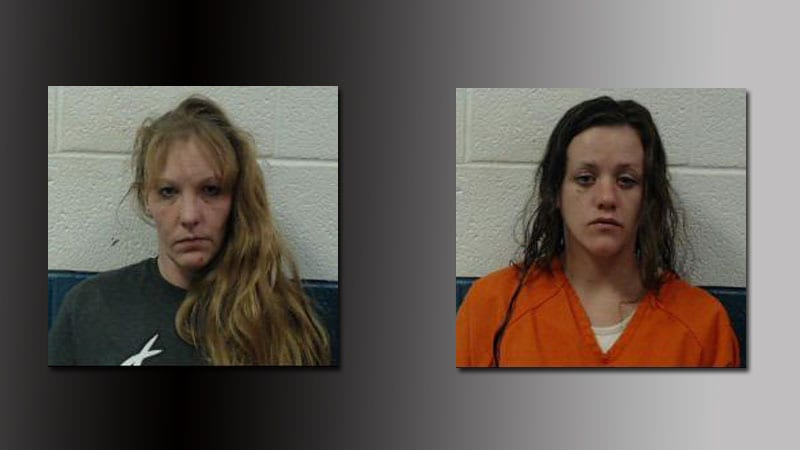 Women charged in mine break-in turn themselves into police - WVVA