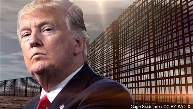 West Virginia: Proposal to give $10m for Trump's border wall