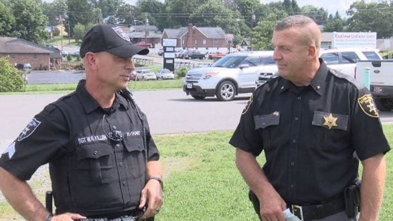 Raleigh County Sheriff's Dept  offering $5,000 signing bonus - WVVA