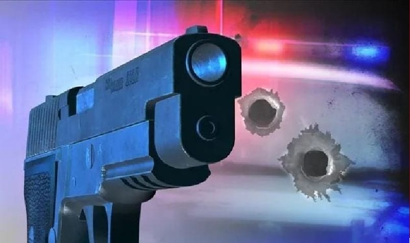Pregnant woman injured in Beckley shooting, suspect sought