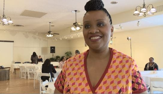 Bluefield State welcomes Charisse Carney-Nunes, Keynote speaker at Women's Luncheon
