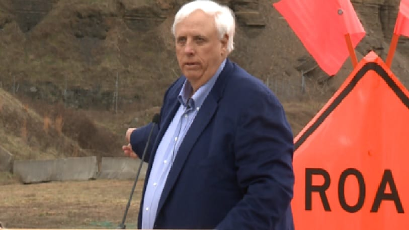 Raleigh County Commissioner tapped to lead WVDOT
