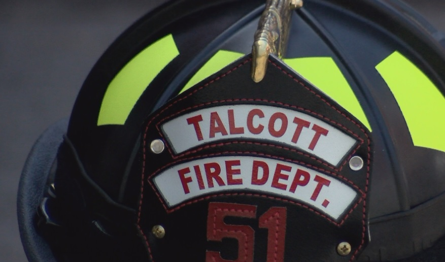 Public meeting being held to discuss improving home insurance rates in Talcott, update on fire department