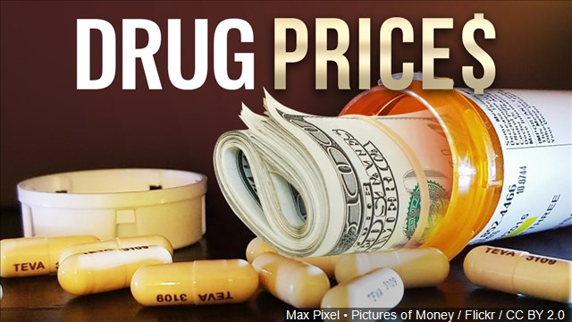 West Virginia, 42 other states accuse drug companies of