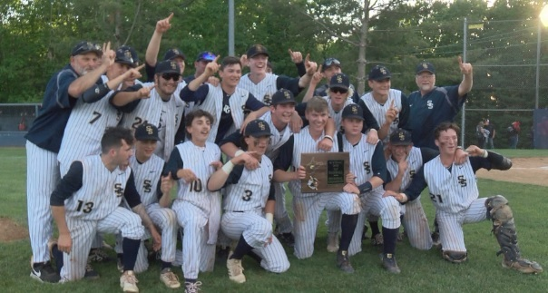 Shady Spring clinches state tournament berth