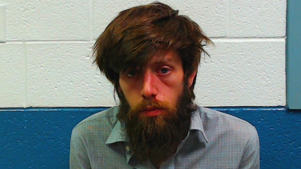 Raleigh County man arrested for drugs after toddler caught