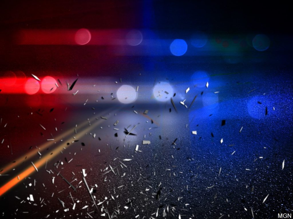 One person transported to hospital after accident in Hico - WVVA