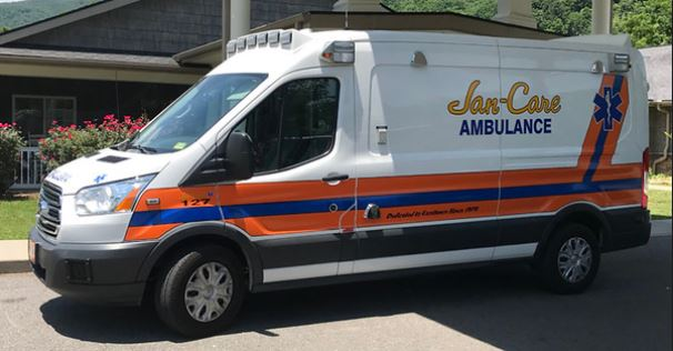 Jan-Care Ambulance Service mourns the loss of two employees - WVVA
