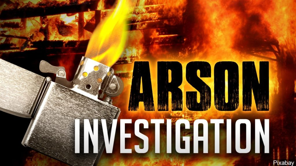 W Va  State Fire Marshals seek information in Nicholas investigation