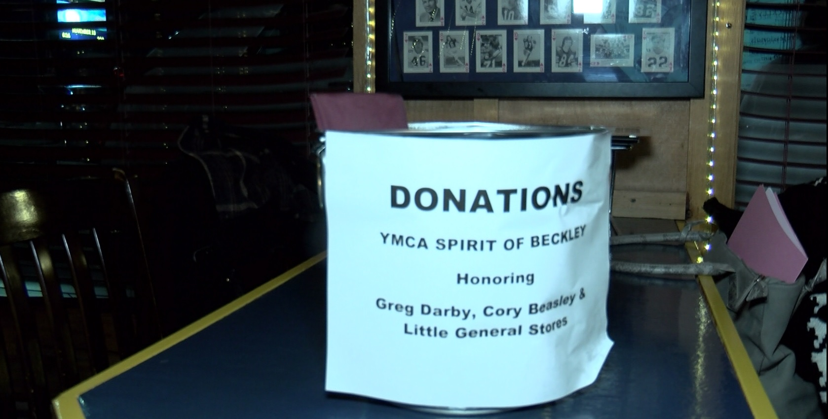 YMCA Southern West Virginia holds benefit concert during 'Spirit of Beckley' Fundraiser