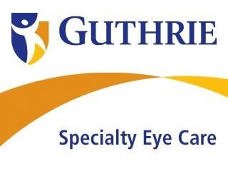 Guthrie Specialty Eye Care