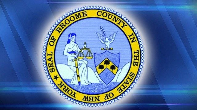 State comptroller: Broome County susceptible to fiscal stress