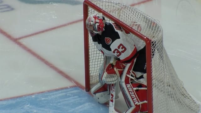 B-Devils focusing on themselves heading into first meeting of season with Senators